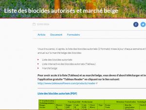 Image liste des biocides autorisés